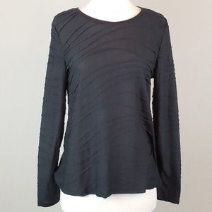 NWOT Joe Fresh Long Sleeve Knit Tee S/P